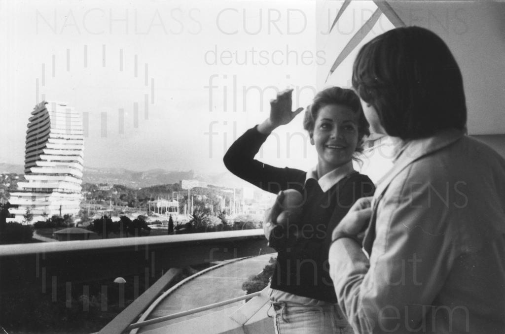 Marlene Knaus, 1970er Jahre