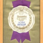 MIRACLE OF THE WHITE STALLIONS (1963) Blue Ribbon Award
