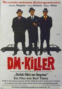 DM-KILLER (1965)