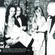 """Bunte: """"Seine Feste sind die besten"""", Nr. 22, 1978"""