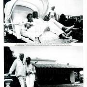 "Cinerevue: ""Curd Jurgens: 'Je refuse de vieillir!'"", Nr. 26, 1978"