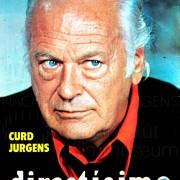 """Directisimo: """"Curd Jurgens, un cincuenton rompecorazones"""", Nr. 18, [ca. 1970er Jahre]"""