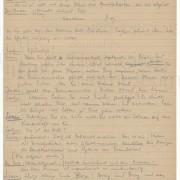 PRÄMIEN AUF DEN TOD (1950) Manuskript, 1940er