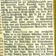 "Völkischer Beobachter: ""Familienparade"", 19.5.1936"