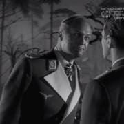 """DES TEUFELS GENERAL (1955) Screenshot """"Rheinländer"""""""