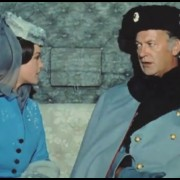 "KATIA (1959) Screenshot ""Kutschfahrt"""