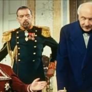 """KATIA (1959) Screenshot """"Verschwörung"""""""