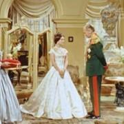 """KATIA (1959) Screenshot """"Ich denke an dich"""""""