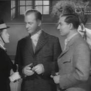 """MEINES VATERS PFERDE Teil 1 (1954) Screenshot """"Streitende Stimmen"""""""