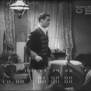 """SALONWAGEN E 417 (1939) Screenshot """"Katze"""""""
