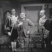 """SALONWAGEN E 417 (1939) Screenshot """"Portemonnaie"""""""