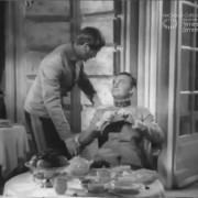 "KÖNIGSWALZER (1935) Screenshot ""Brautwerber"""